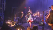 Vidéo concert Live de Olivia Ruiz Au chant du gros 2009