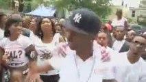 Jadakiss (Feat. Swizz Beatz,  Eve & DMX) - Who's Real Remix