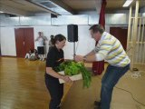 Tirage tombola forum2009