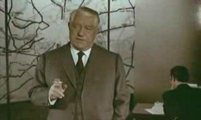 Jean Gabin Le Pacha (film, 1968)