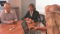 Managerin des Jahres 2009: A. Gifford, Microsoft Deutschland