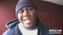 salif freestyle curriculum-vital / booska-p rap rue ghetto