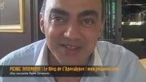 La Crise Financière - Rencontre avec Pierre JOVANOVIC (2-2)