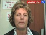 Odile Loustau naturopathe à Lourdes Grippe et Vaccin