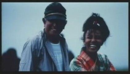 RAN - Akira Kurosawa - Trailer inédit