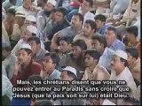 Christianisme, Judaïsme, Islam, Indouïsme...Où est le salut?