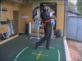 Transfer Your Weight For Better Golf Shots