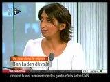 Ben Laden dévoilé - La BD attentat contre Al Quaïda