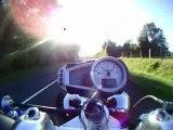 """triumph speed triple 1050 """"triple is good"""""""