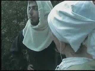 GN 2010 : film 3 : le couple