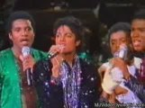The Jacksons Five- Live-Motown 25