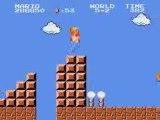 "NES Super Mario Bros ""Warpless"" in 18:41.7 by HappyLee"