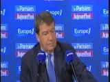 """La Poste : Darcos ne veut """"surtout pas"""" annuler ou reporter"""