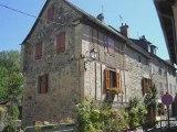 23 Aout Ste Eulalie d'Olt (Aveyron)