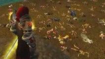 Alexendre Astier Pub World of Warcraft