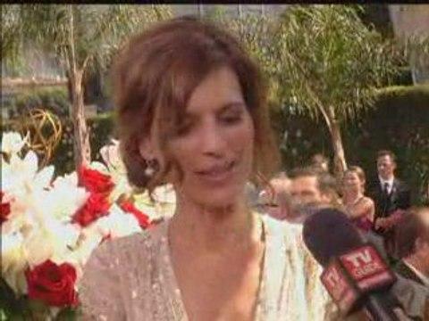 Emmys 2009: Perrey Reeves
