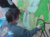 Atelier graff Anthy