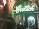 MAKE THE GIRL DANCE on tour Part 3 Leiden