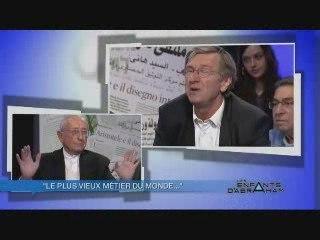 """La prostitution en débat - """"les enfants d'abraham"""" - Partie2"""