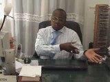 AUGUSTIN MUKAMBA  EXPOSE  SA  POLITIQUE FAMILLIALE/RD CONGO