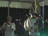 La Fanfare Eyo'Nlé au Festival Toumélé-2009