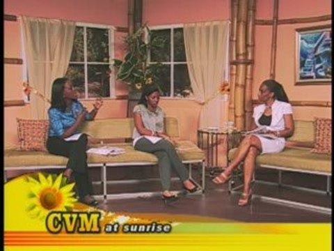 Choices at CVM @ Sunrise