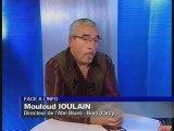 Culture à Bois d'Arcy - Face à l'Info des Yvelines