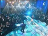Joelle Ursull - White And Black Blues (Eurovision 1990)