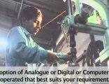 Metal Testing Equipment, Paper Testing Equipment