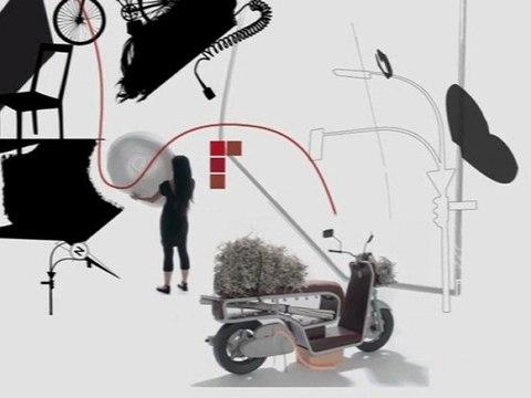 ENSCI/Les Ateliers : présentation