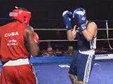 Rendez-vous Pas-de-Calais 2012 : Boxe