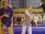 L'UGS Nantes Volley féminin fait son entrée!(N1)