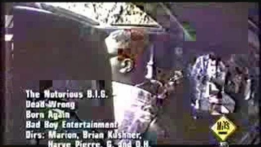 Notorious BIG ft Eminem-Dead Wrong - Vidéo Dailymotion