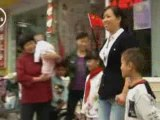 Scalp art: Chinese hairdresser gets extreme