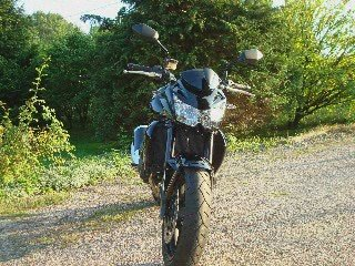 Mon Kawasaki Z750