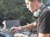 Techno Parade 2009 DJ Sly #2 @ Sly Supmecanix Paris Bastille