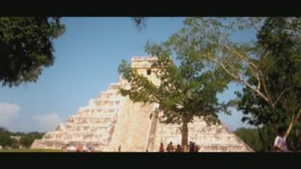 Mexique Yucatan - Trailer