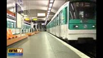 Grippe A: les transports publics se préparent à la pandémie