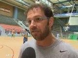 Le Maccabi Tel-Aviv au Pros Stars Pays de la Loire (Basket)