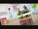 brosse triple action - shoppingvip - espace beaute - beaute