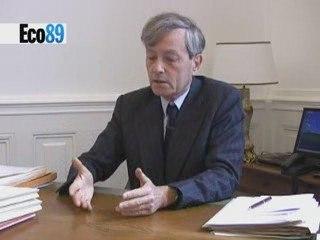 Entretien Christian Babusiaux, Cour des comptes