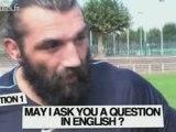 """L'interview """"plaquage"""" de 20minutes.fr"""