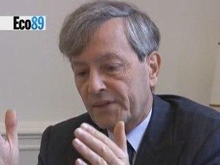 Entretien Christian Babusiaux, Cour des comptes (3)