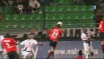 Rennes 1 - 1 Sochaux Coupe de la ligue