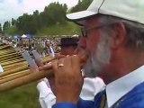YouTube - Alphorn Festival 2008 - Festival de cor des Alpes