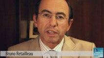 Assises du numérique 2009: Bruno Retailleau