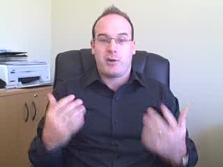 Business Coach Wez Hone Reviews Step Up and Speak