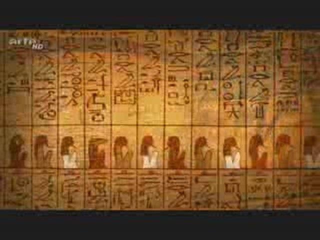 Origine africaine des 10 commandements ?