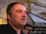 Clearstream : Denis Robert dénonce la mauvaise foi
