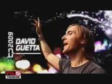TECHNO PARADE 2009 : DAVID GUETTA SUR LE CHAR FG